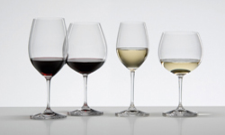 Photo Credit:  Riedel Stemware